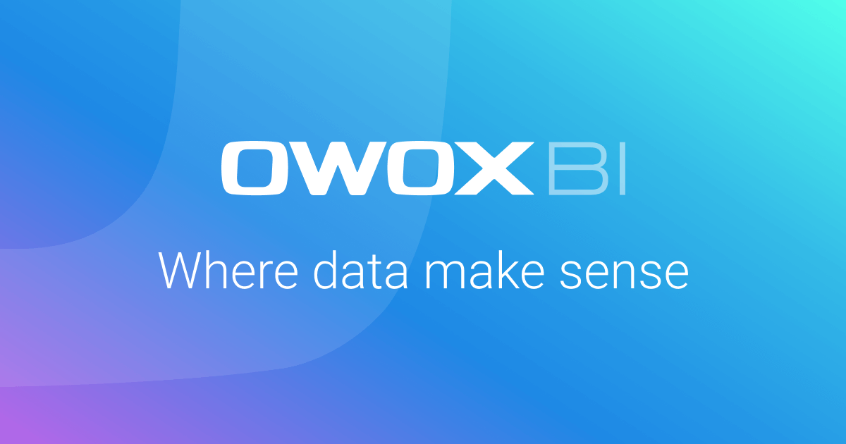 Integrate Google Analytics to Google BigQuery – Data Import | OWOX BI Pipeline