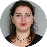 Anastasiya Chausova