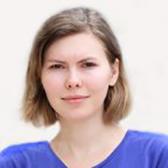 Maryna Prihodko