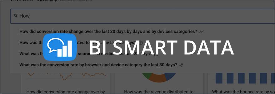 Bi Smart Data