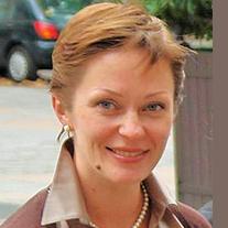Yana Parshutina