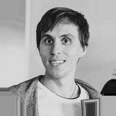 Yan Charniy, Project Manager atOZON.ru