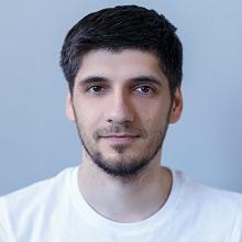 Viacheslav Dosuzhyi photo